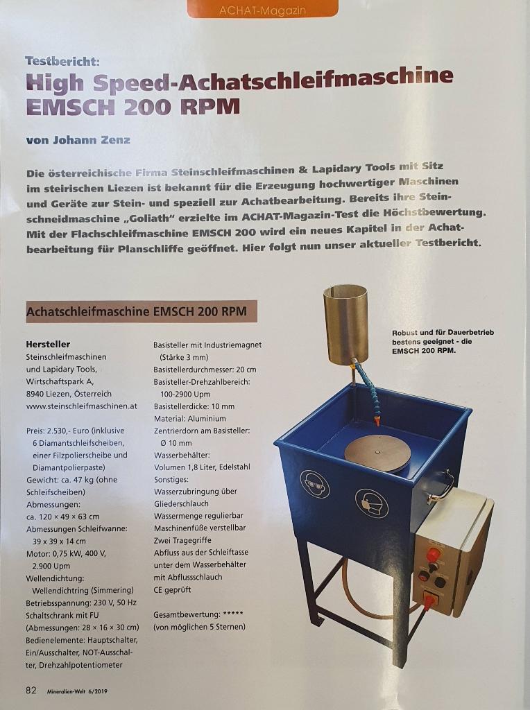 Emsch